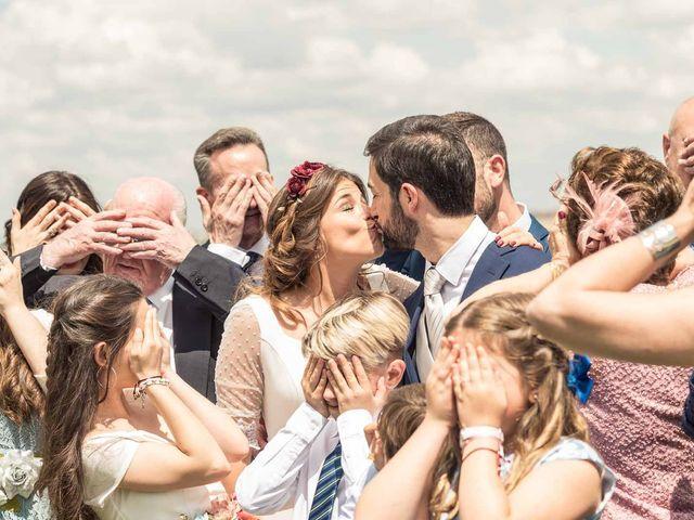 La boda de Hugo y Beatriz en Madrid, Madrid 51