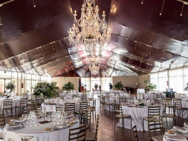 La boda de Hugo y Beatriz en Madrid, Madrid 52
