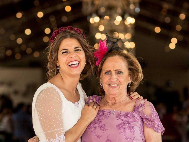 La boda de Hugo y Beatriz en Madrid, Madrid 53