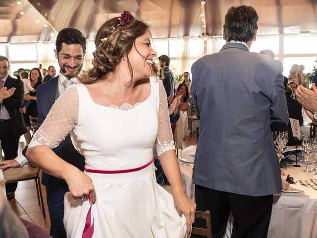 La boda de Hugo y Beatriz en Madrid, Madrid 54