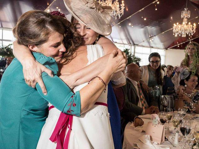 La boda de Hugo y Beatriz en Madrid, Madrid 61