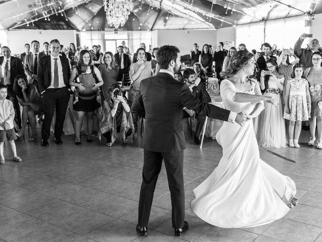 La boda de Hugo y Beatriz en Madrid, Madrid 66