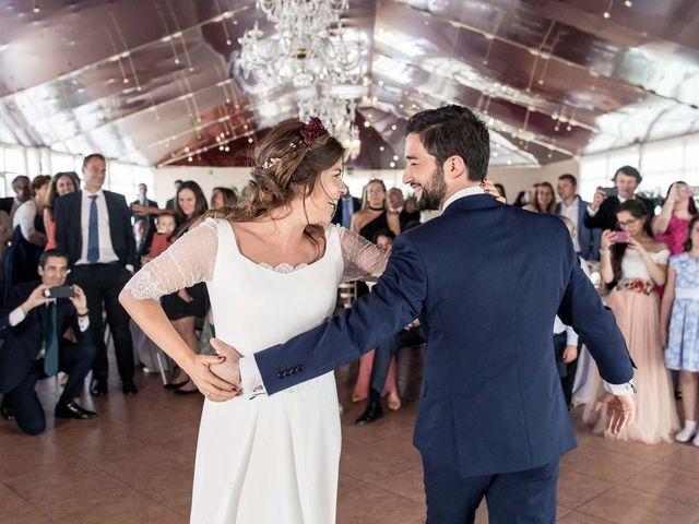La boda de Hugo y Beatriz en Madrid, Madrid 67