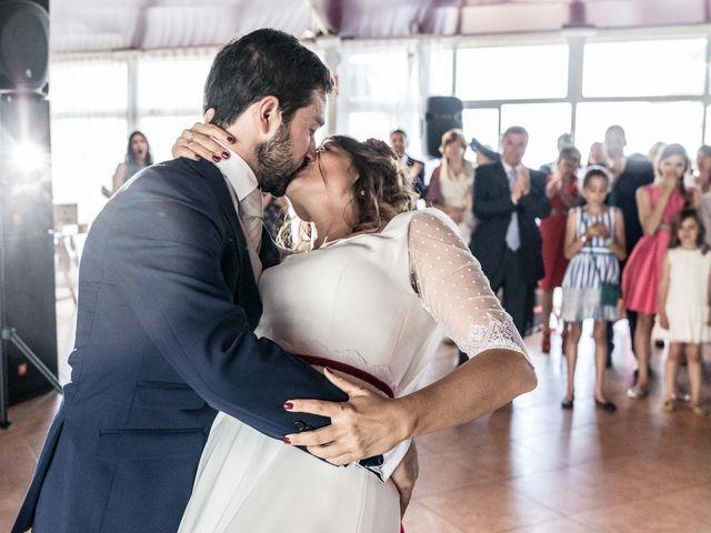 La boda de Hugo y Beatriz en Madrid, Madrid 71