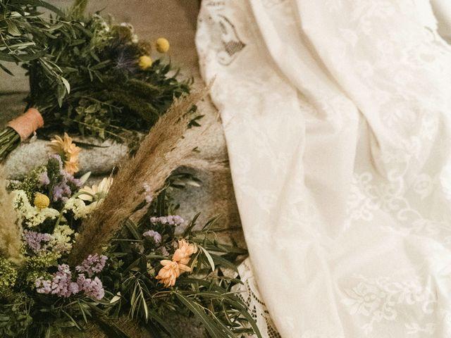 La boda de Jaime y Fátima en Jarandilla, Cáceres 24