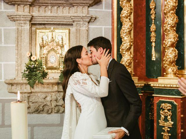 La boda de Jaime y Fátima en Jarandilla, Cáceres 28