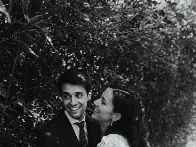 La boda de Jaime y Fátima en Jarandilla, Cáceres 37