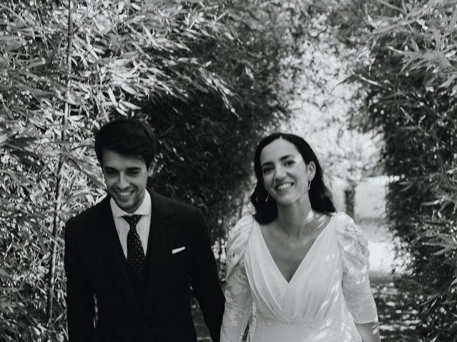 La boda de Jaime y Fátima en Jarandilla, Cáceres 39