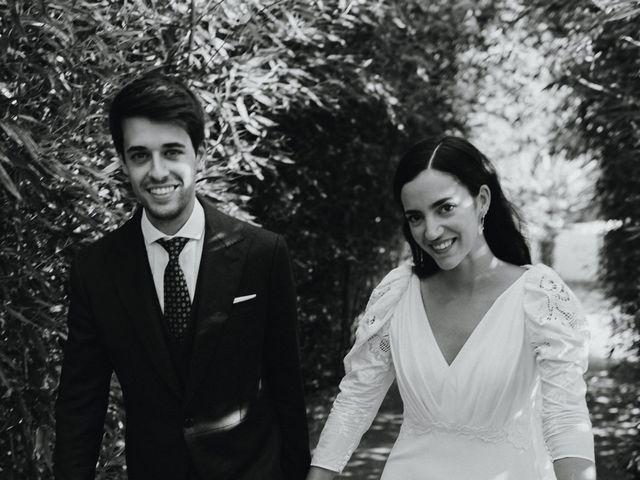 La boda de Jaime y Fátima en Jarandilla, Cáceres 40