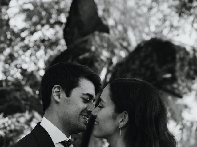 La boda de Jaime y Fátima en Jarandilla, Cáceres 43