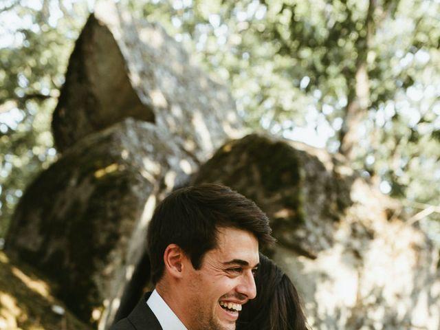 La boda de Jaime y Fátima en Jarandilla, Cáceres 45