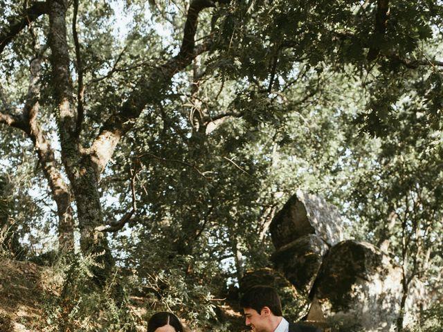 La boda de Jaime y Fátima en Jarandilla, Cáceres 46