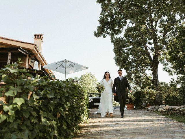 La boda de Jaime y Fátima en Jarandilla, Cáceres 48