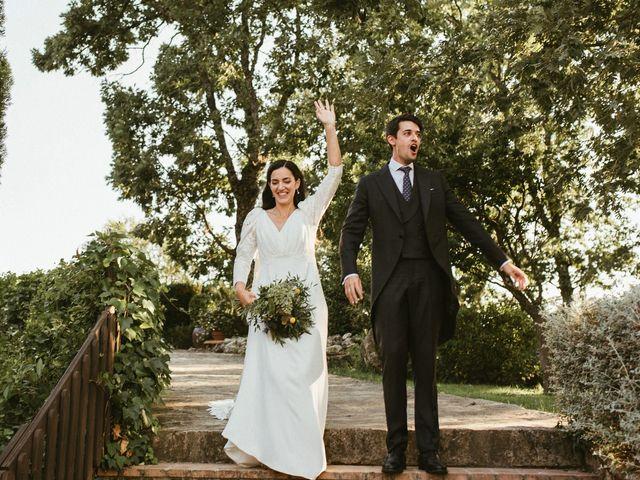 La boda de Jaime y Fátima en Jarandilla, Cáceres 49