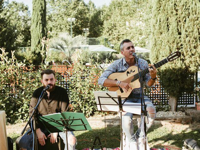 La boda de Jaime y Fátima en Jarandilla, Cáceres 51