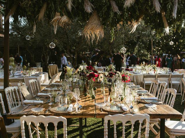 La boda de Jaime y Fátima en Jarandilla, Cáceres 53