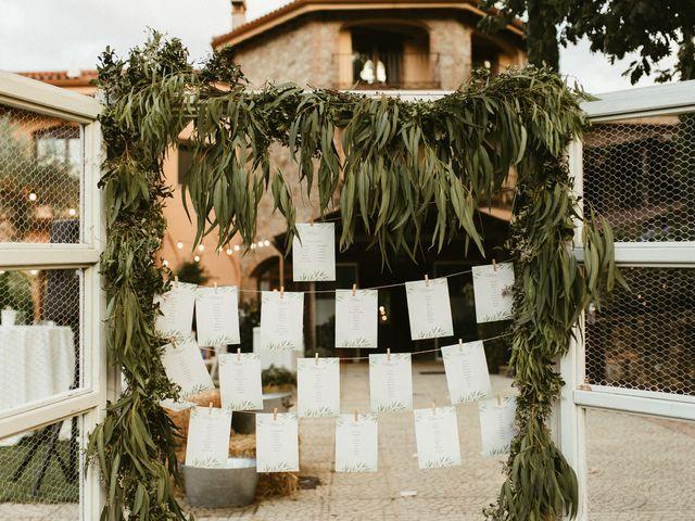 La boda de Jaime y Fátima en Jarandilla, Cáceres 57
