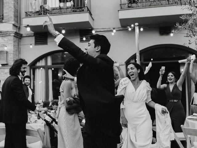 La boda de Jaime y Fátima en Jarandilla, Cáceres 59
