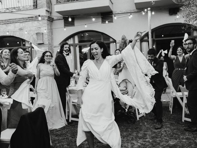 La boda de Jaime y Fátima en Jarandilla, Cáceres 60