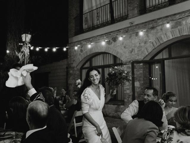 La boda de Jaime y Fátima en Jarandilla, Cáceres 64