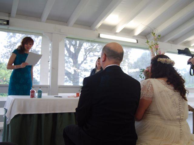 La boda de Javier y Elena en Oviedo, Asturias 5