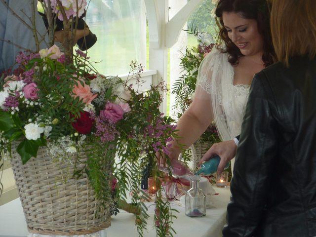 La boda de Javier y Elena en Oviedo, Asturias 2