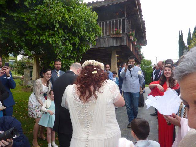 La boda de Javier y Elena en Oviedo, Asturias 6