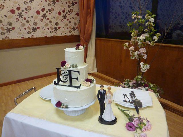 La boda de Javier y Elena en Oviedo, Asturias 11