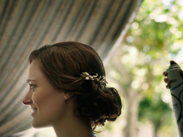 La boda de Natalia y Miguel Angel en Elciego, Álava 1
