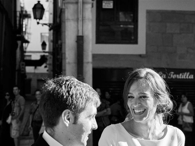 La boda de Natalia y Miguel Angel en Elciego, Álava 10