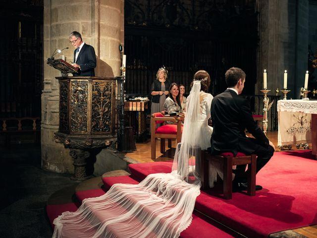 La boda de Natalia y Miguel Angel en Elciego, Álava 11