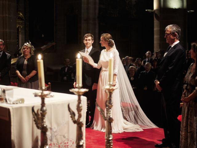 La boda de Natalia y Miguel Angel en Elciego, Álava 12
