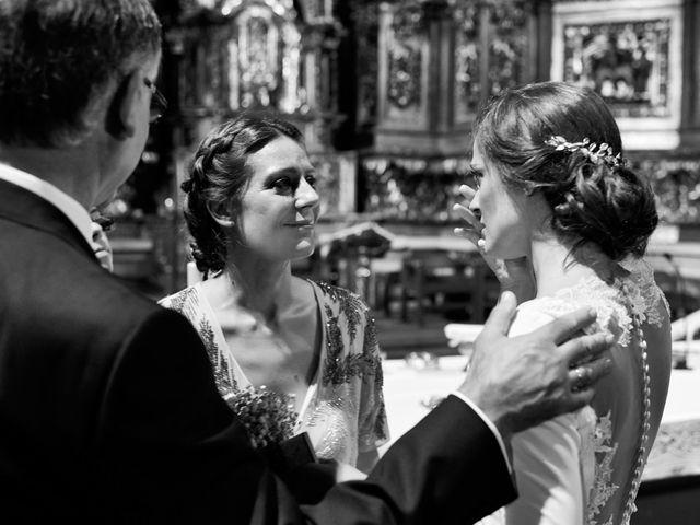 La boda de Natalia y Miguel Angel en Elciego, Álava 14