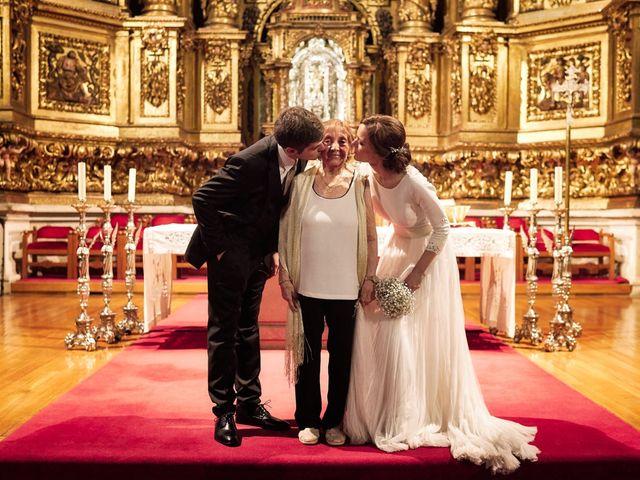La boda de Natalia y Miguel Angel en Elciego, Álava 15