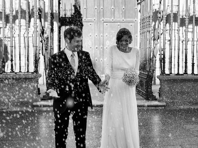 La boda de Natalia y Miguel Angel en Elciego, Álava 16