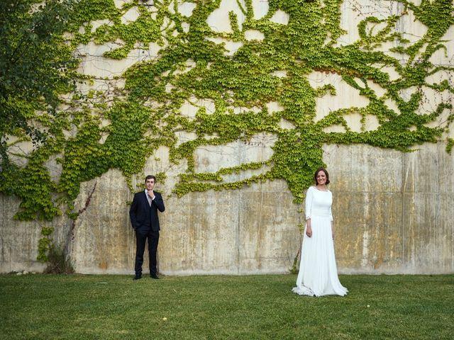 La boda de Natalia y Miguel Angel en Elciego, Álava 20