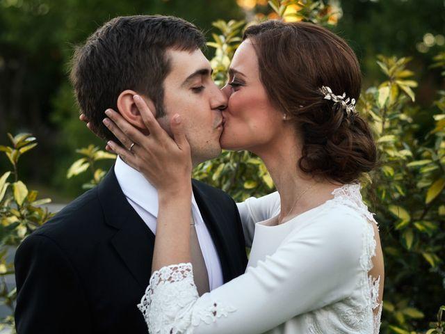 La boda de Natalia y Miguel Angel en Elciego, Álava 21