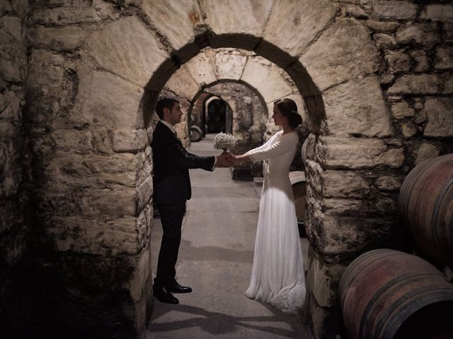 La boda de Natalia y Miguel Angel en Elciego, Álava 22