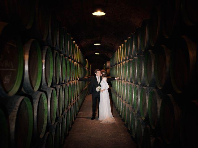 La boda de Natalia y Miguel Angel en Elciego, Álava 24