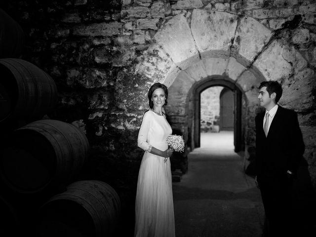 La boda de Natalia y Miguel Angel en Elciego, Álava 26