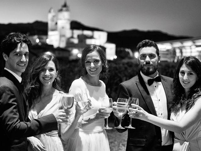 La boda de Natalia y Miguel Angel en Elciego, Álava 27