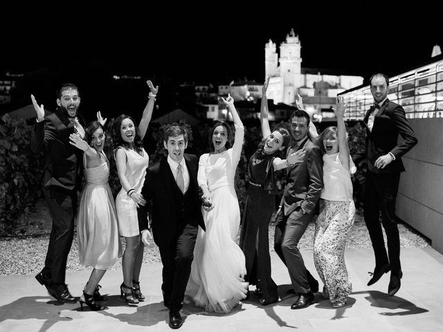 La boda de Natalia y Miguel Angel en Elciego, Álava 28
