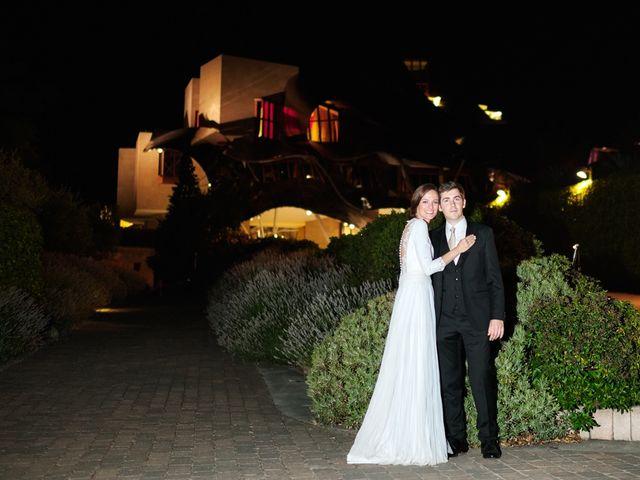 La boda de Natalia y Miguel Angel en Elciego, Álava 29