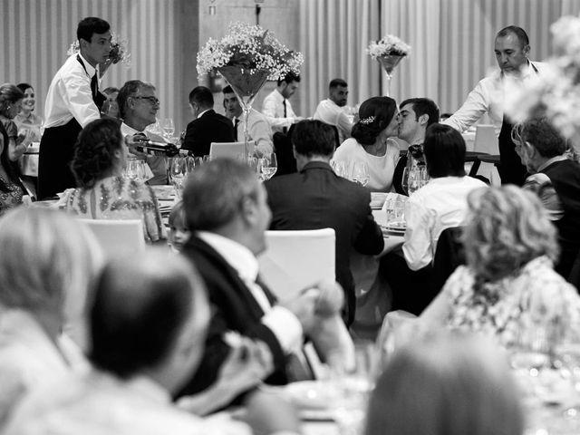 La boda de Natalia y Miguel Angel en Elciego, Álava 30
