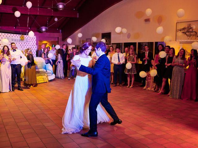 La boda de Natalia y Miguel Angel en Elciego, Álava 31