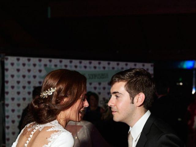 La boda de Natalia y Miguel Angel en Elciego, Álava 33