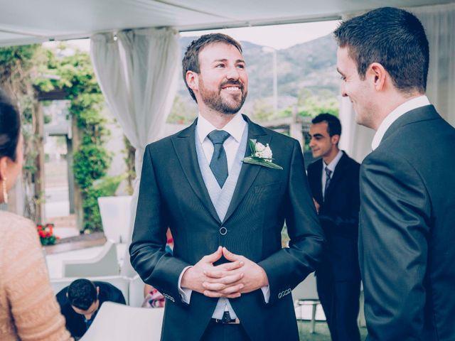 La boda de Pablo y Lidón en Benicàssim/benicasim, Castellón 6
