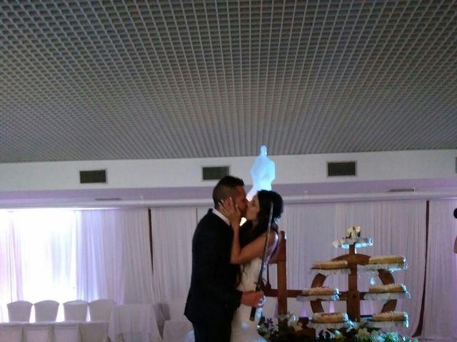 La boda de Luis y Sara  en Blanes, Girona 1