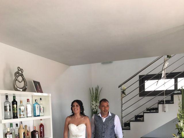 La boda de Luis y Sara  en Blanes, Girona 4