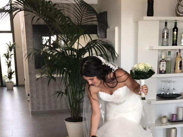 La boda de Luis y Sara  en Blanes, Girona 5